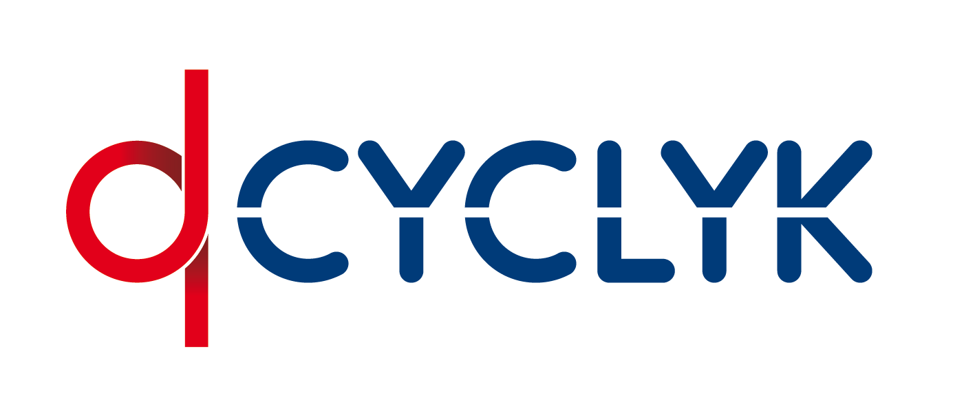 Cyclyk – English